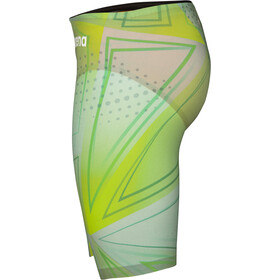 arena R-EVO ONE Jammer Uimahousut LTD Edition 2019 Miehet, green glass